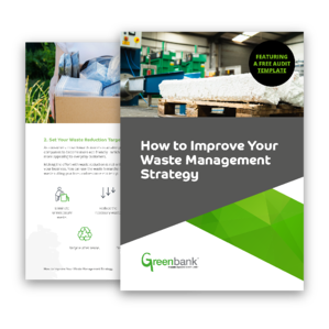 How to Improve Your Waste Management Strategy LP