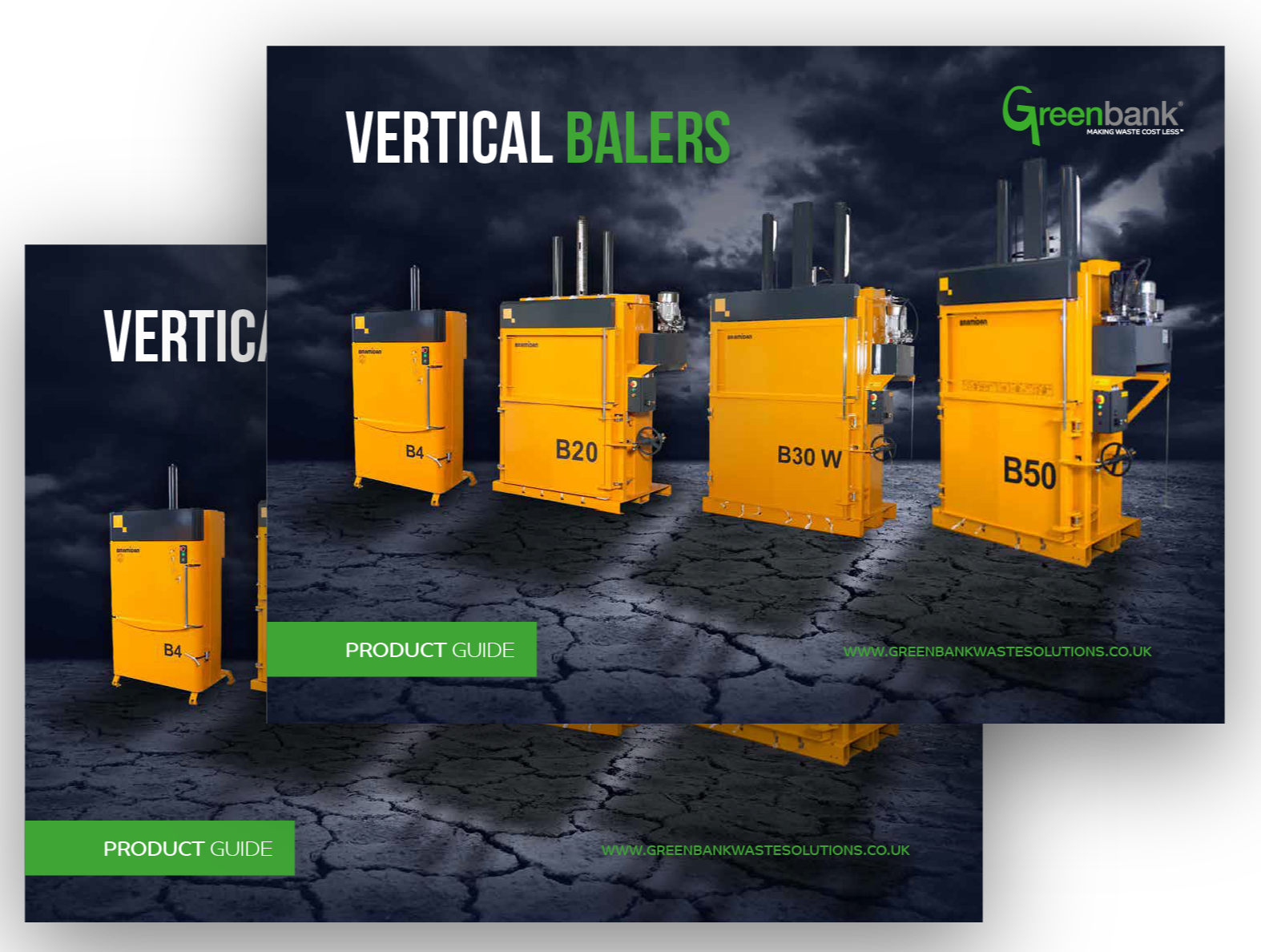 Vertical-Baler Brochure